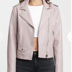 Pistola Marni Vegan leather jacket